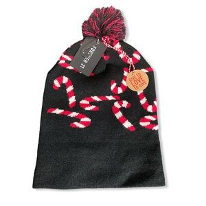 Forever 21 Candy Cane Hat